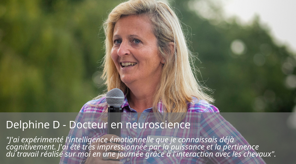 delphine docteur en neuroscience